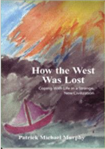 Buy the book How the West Was Lost